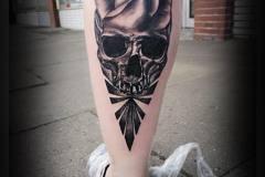 Tattoo Hamburg Tattoostudio