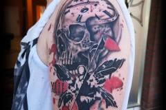 Tattoostudio Hamburg Tattoo